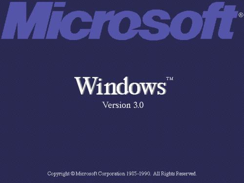 Загрузочные Заставки Windows 7