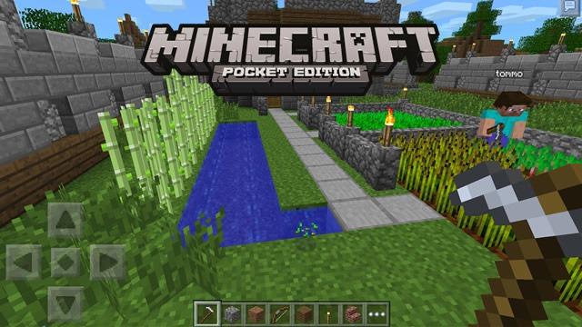 Minecraft 0.13