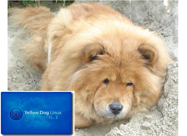 yellow-dog-linux-6.1